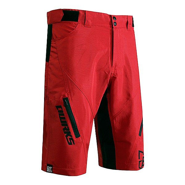RYDEALL EVO Red