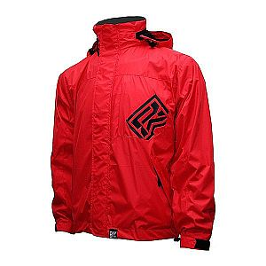 OXIGENE LT Weather Jacket Red