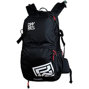 AIR TANKER 16l + 4l Hydration Pack Black